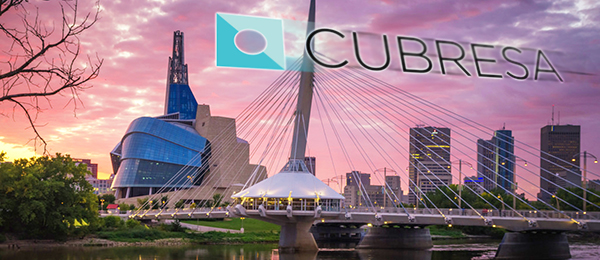 Cubresa Moves to Larger Facility in Winnipeg