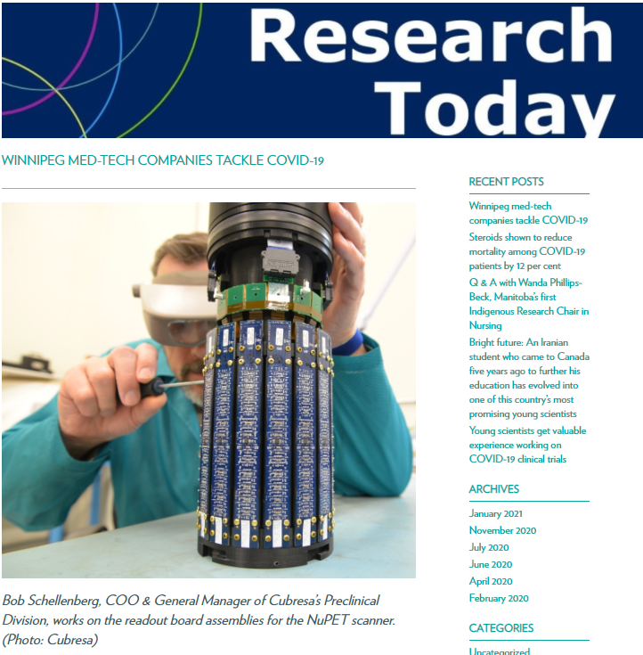 Winnipeg-med-tech-companies-tackle-COVID-19-Research-ManitobaResearch-Manitoba
